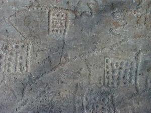 Sondaggi archeologici